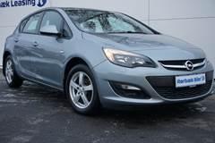 Opel Astra 1,4 T 140 Enjoy
