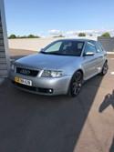 Audi S3 1,8 1,8 T