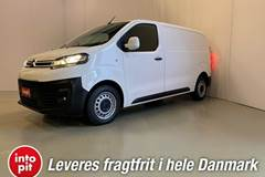 Citroën Jumpy 2,0 BlueHDi 120 L2N1