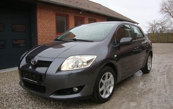 Toyota Auris 1,6 TX