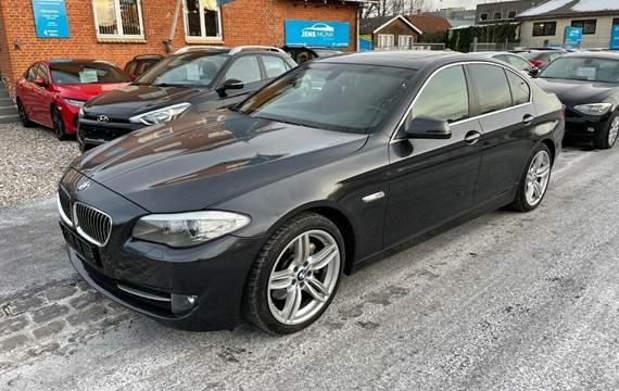 BMW 528i 2,0 xDrive aut.