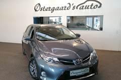 Toyota Auris 1,6 T2 Premium