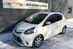 Toyota Aygo 1,0 VVT-i T2 Air+