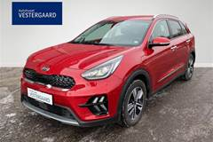 Kia Niro 1,6 GDI PHEV Advance Plus DCT  5d 6g Aut.