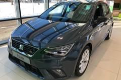 Seat Ibiza 1,0 TSi 110 FR DSG
