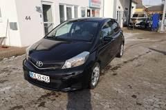 Toyota Yaris 1,4