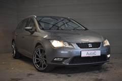 Seat Leon 2,0 TDi 150 Style ST eco