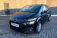 Citroën Grand C4 Picasso 1,6 BlueHDi 120 Iconic LTD
