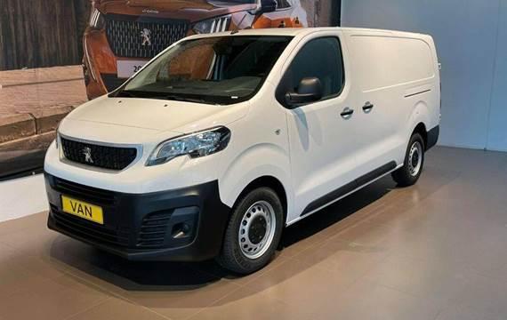 Peugeot Expert L3 Plus Pro ,0 BlueHDi Premium  Van 6g