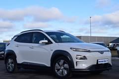 Hyundai Kona EV Premium