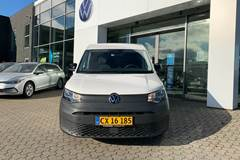 VW Caddy 2,0 TDi 102 Cargo