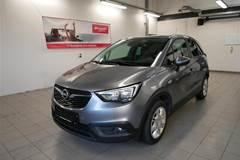Opel Crossland X 1,2 Enjoy  5d