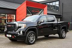Chevrolet Silverado 1500 6,2 Trail Boss Midnight Edition