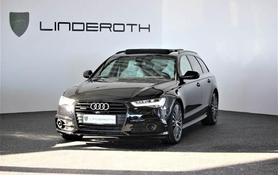 Audi A6 3,0 TDi 320 S-line Avant quat. Tip