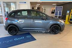 Citroën C3 1,2 C3 PT 82 Scoop 5 DØRS