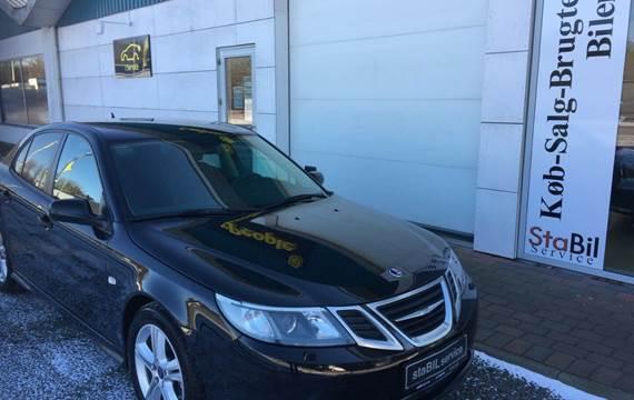 Saab 9-3 2,0 T Linear Sport Sedan