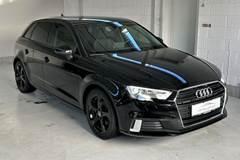 Audi A3 1,6 TDi 116 Sport SB S-tr.