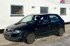 Skoda Fabia 1,4 8V 68 Comfort