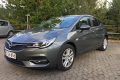 Opel Astra Turbo Edition 105HK 5d 6g