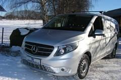 Mercedes Vito 116 2,2 CDi Complete aut. L