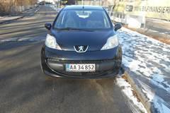 Peugeot 107 1,0 Urban