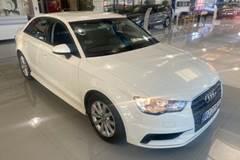 Audi A3 1,6 TDi 110 Ambiente