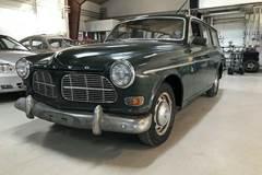 Volvo 121 1,8 stc.
