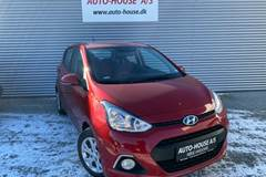 Hyundai i10 1,0 Go High