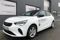 Opel Corsa-e Ultimate