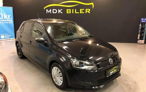 VW Polo 1,2 Trendline