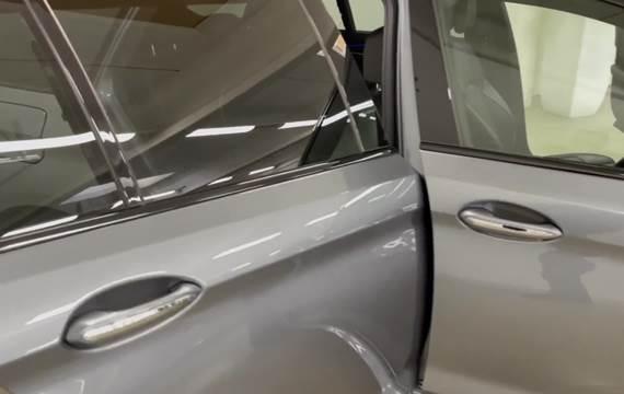 BMW 540d 3,0 Touring M-Sport xDrive aut. Van