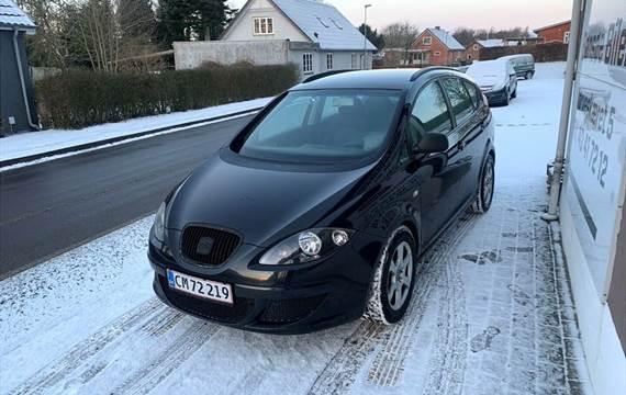 Seat Altea XL 1,9 TDi 105 Xtra