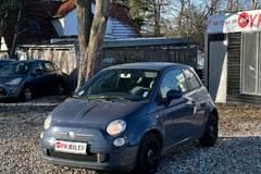Fiat 500 0,9 TwinAir 85 Street