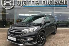 Honda CR-V 2,0 i-VTEC Elegance+ aut. 4WD