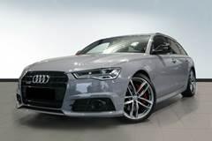 Audi A6 3,0 TDi 326 S-line Avant quat Tipt