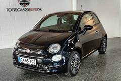 Fiat 500 1,0 Launch Edition Black Friday