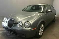 Jaguar S-Type 2,5 Classic aut.