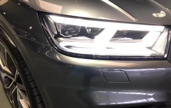Audi Q5 3,0 TDi 286 Sport quattro Tiptr.