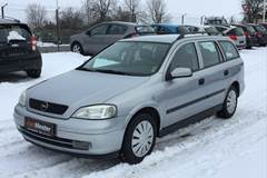 Opel Astra 1,6 8V Club stc.