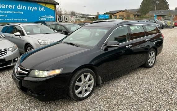 Honda Accord Executive Tourer aut.