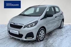 Peugeot 108 1,0 e-Vti Access  5d
