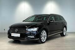 VW Passat 1,5 TSi 150 Elegance+ Variant DSG