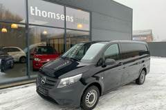 Mercedes Vito 114 2,2 CDi Basic L