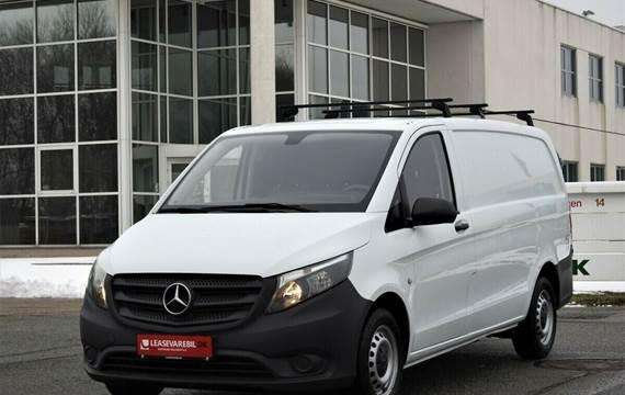 Mercedes Vito 111 1,6 CDi Go L