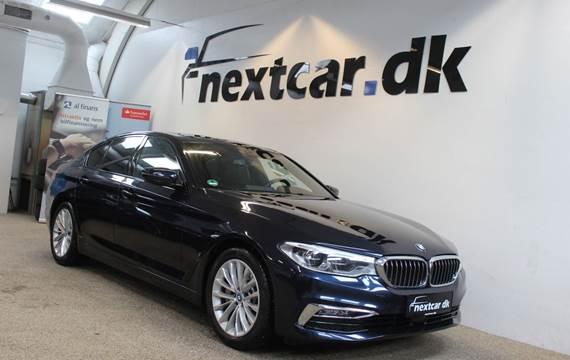 BMW 530e 2,0 iPerformance Luxury Line aut.