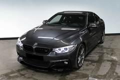 BMW 428i 2,0 Coupé aut.