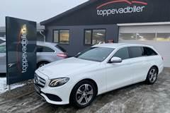 Mercedes E220 d 2,0 Business stc. aut.