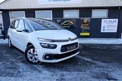 Citroën C4 Picasso 1,2 PureTech Intensive start/stop 130HK 6g