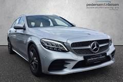 Mercedes C220 d T 2,0 CDI 9G-Tronic 194HK Stc 9g Aut.