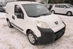 Peugeot Bipper HDI 70HK Van